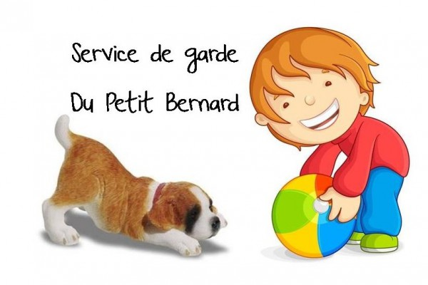 Logo Bernard complet